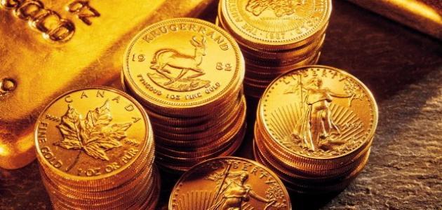 كم مقدار زكاة الذهب موقع مصادر