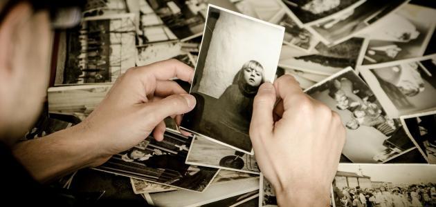 أنواع الصور الفوتوغرافية