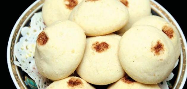 حلوة الغريبية الجزائرية