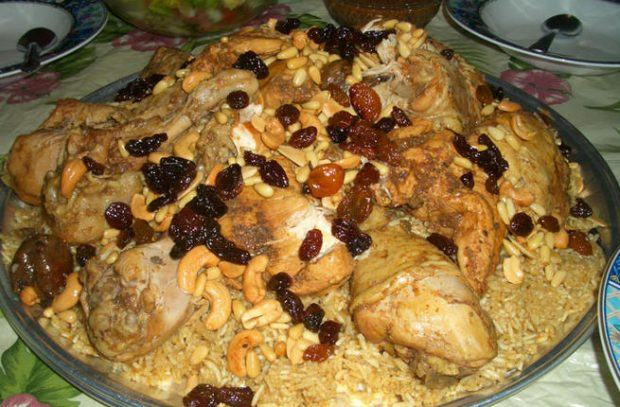 تعرف على أشهر الأكلات الشعبية في البلاد العربية