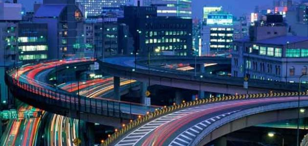 أين تقع مدينة طوكيو موقع مصادر