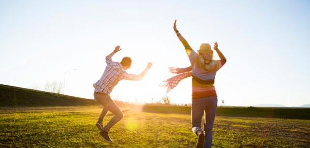 وسائل مفيدة لحياة سعيدة