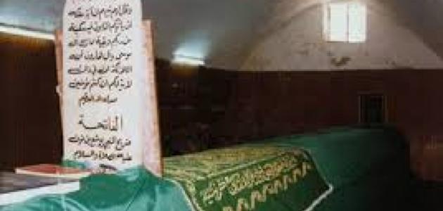 أين يوجد قبر النبي هود موقع مصادر
