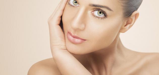 كيفية تسكير مسامات الوجه