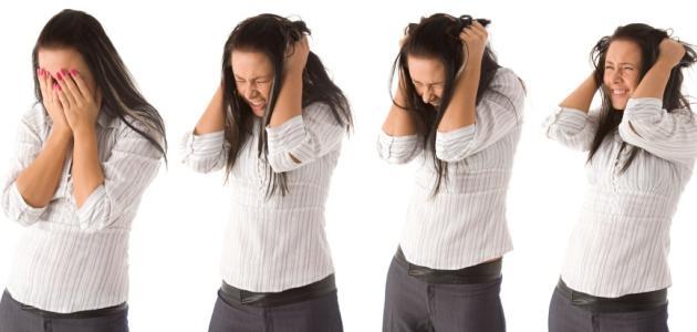 ما هي أعراض نوبات الهلع