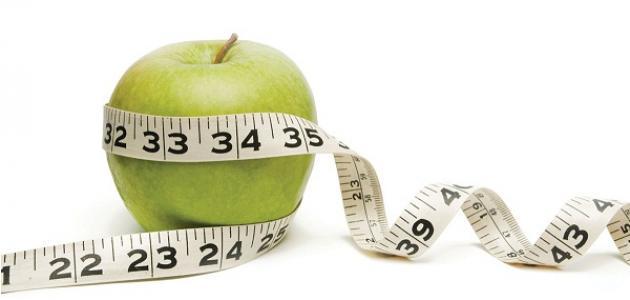 ما هي طرق تخسيس الوزن