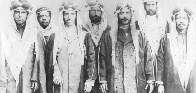 من هو مؤسس الدولة السعودية الأولى موقع مصادر