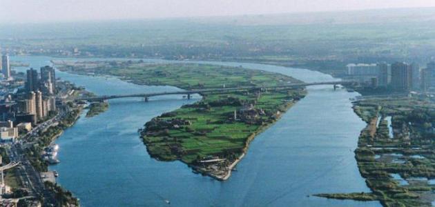 أين يقع منبع نهر النيل موقع مصادر