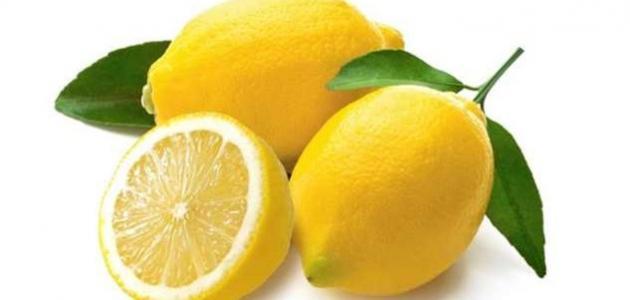 فوائد الليمون لتخسيس الوزن