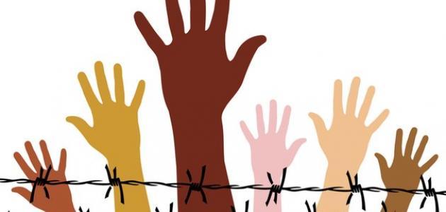 تعريف بحقوق الإنسان