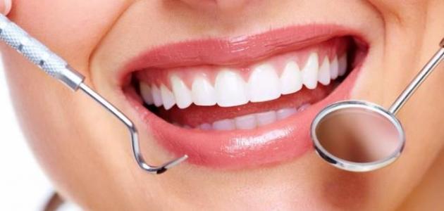 حساسية الأسنان - فيديو