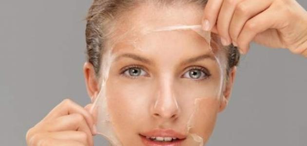 كيفية ازالة شعر الوجه موقع مصادر