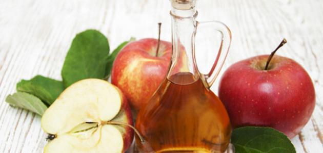 ما هي فوائد خل التفاح للجسم
