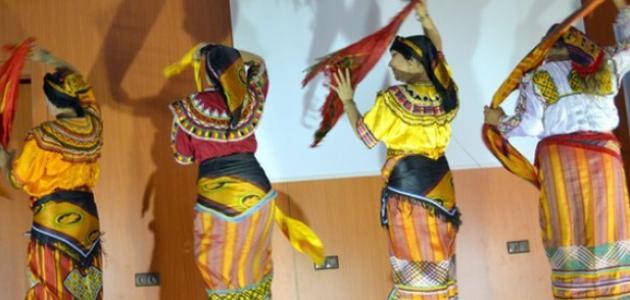 الثقافة والفن