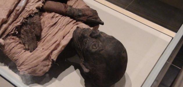 قصة غرق فرعون ونجاة سيدنا موسى