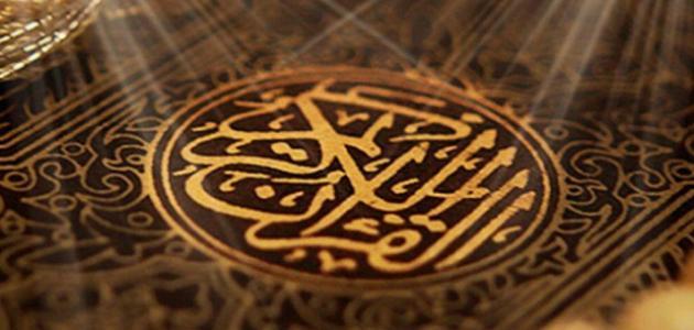 من مظاهر الإعجاز العلمي في القرآن الكريم
