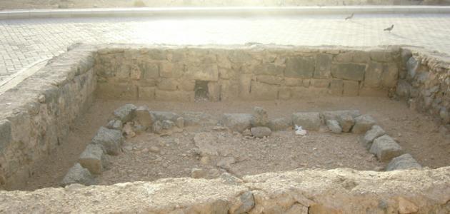 أين يقع قبر فاطمة الزهراء
