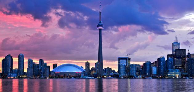 ماذا تعرف عن كندا موقع مصادر