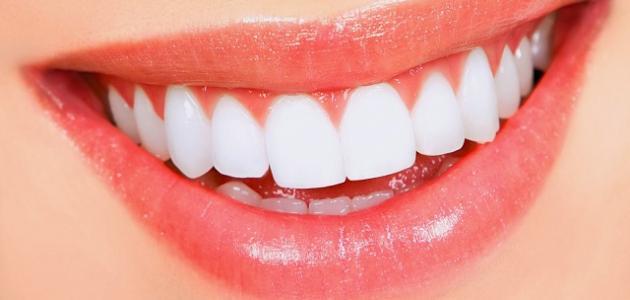 كيف تعالج لثة الأسنان