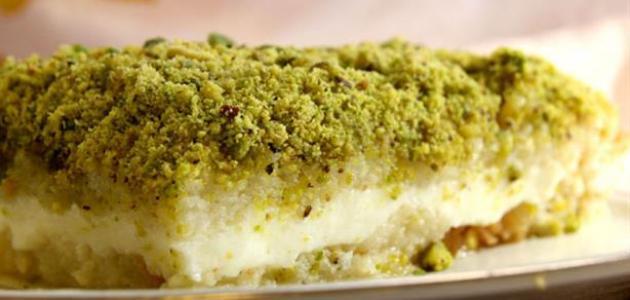 حلويات ليالي لبنان