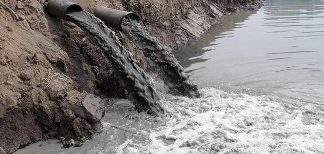مقال علمي عن تلوث البيئة موقع مصادر