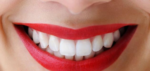 كيف تبيض اسنانك