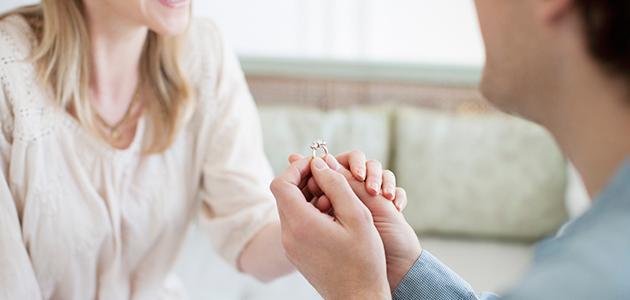 أفضل عمر لزواج البنت