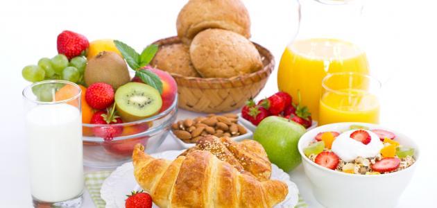 أجمل فطور صباحي موقع مصادر