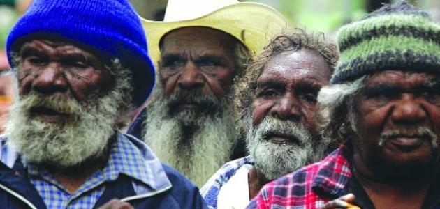 من هم سكان أستراليا الأصليون موقع مصادر