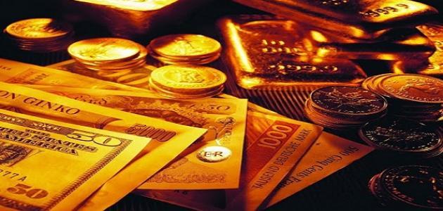 مصارف زكاة المال