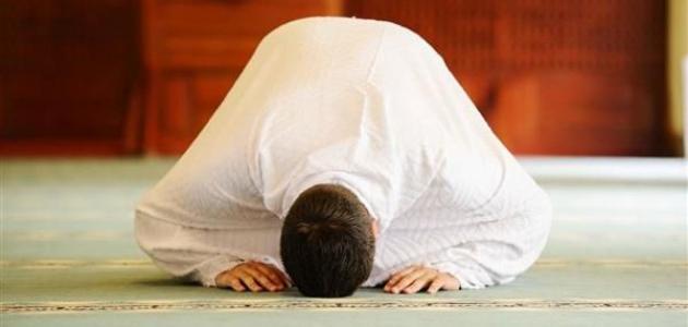تعلم الصلاة الصحيحة