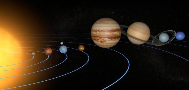 معلومات عن كوكب أورانوس موقع مصادر