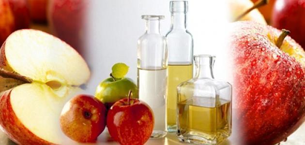خل التفاح للتخسيس السريع