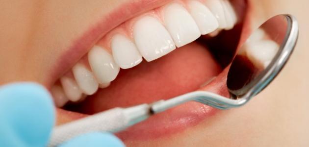 أسباب بروز الأسنان