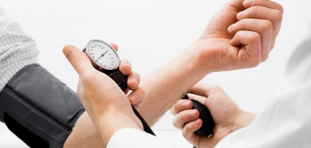 طرق لخفض ضغط الدم بسرعة