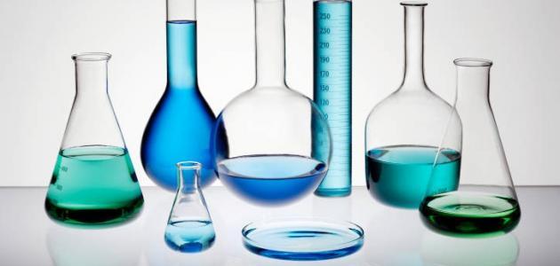 بحث عن الكيمياء موقع مصادر