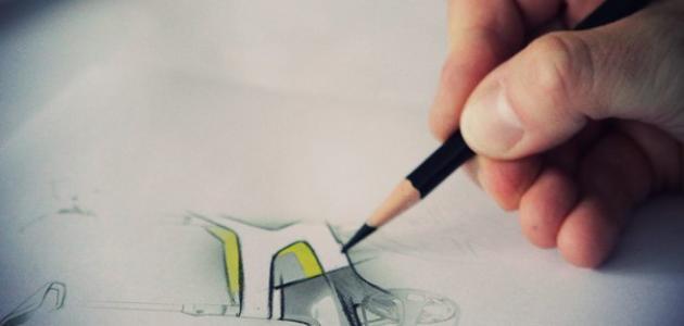 كيف أعمل تصميم