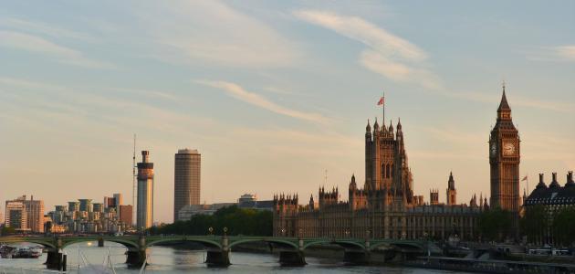 كم تبلغ مساحة بريطانيا موقع مصادر