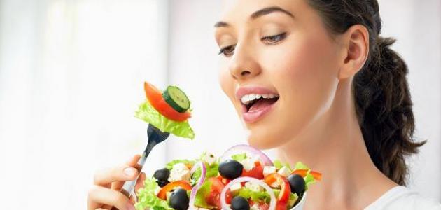 زيادة الوزن طبيعياً - موقع مصادر