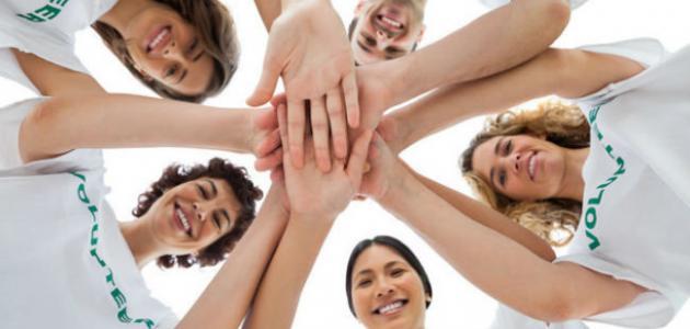 أفكار لعمل تطوعي في الجامعة