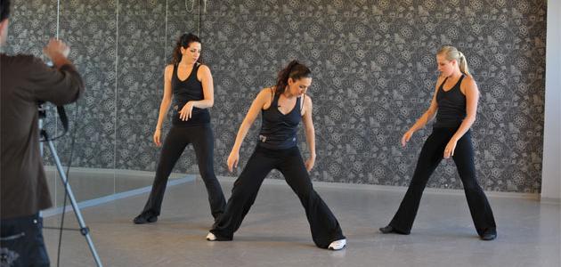 كيف أتعلم رقص الهيب هوب