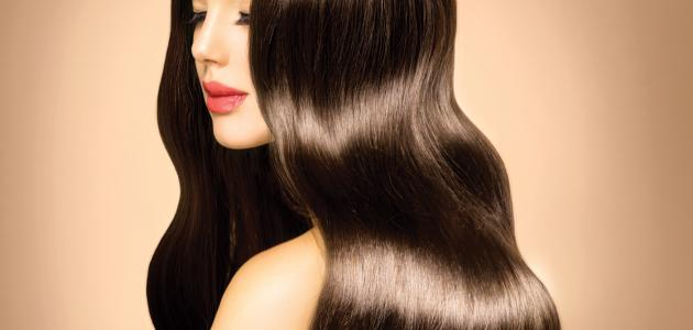 تطويل الشعر بسرعة رهيبة