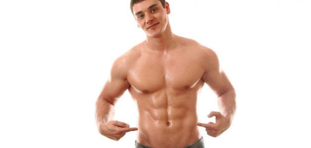 تمارين تقسيم عضلات البطن في أسبوع موقع مصادر