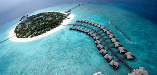 ما هي عاصمة المالديف موقع مصادر