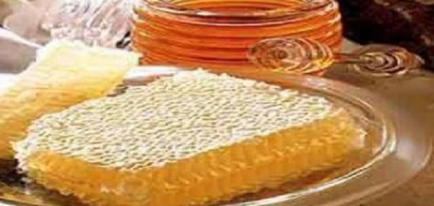 فوائد غذاء ملكات النحل 0