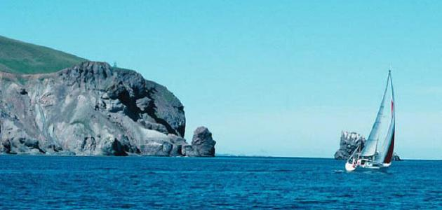 سبب ملوحة البحر
