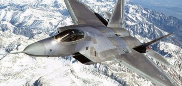 أقوى طائرة حربية في العالم موقع مصادر