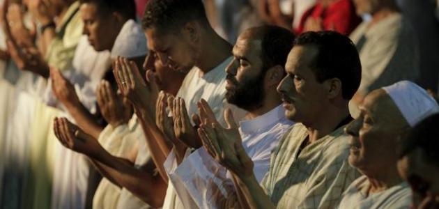 كم عدد ركعات صلاة التراويح في رمضان