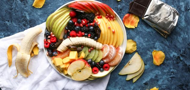 الفواكه التي تحتوي على الزنك موقع مصادر