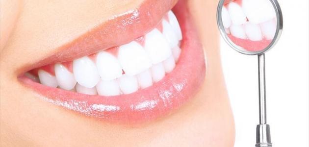 طرق جديدة لتبييض الأسنان